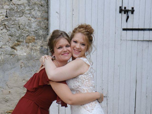 Le mariage de Vivien et Manon à Milly-la-Forêt, Essonne 139