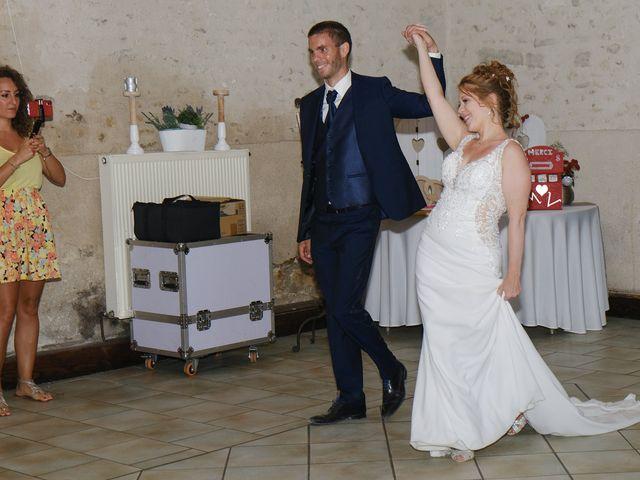 Le mariage de Vivien et Manon à Milly-la-Forêt, Essonne 149