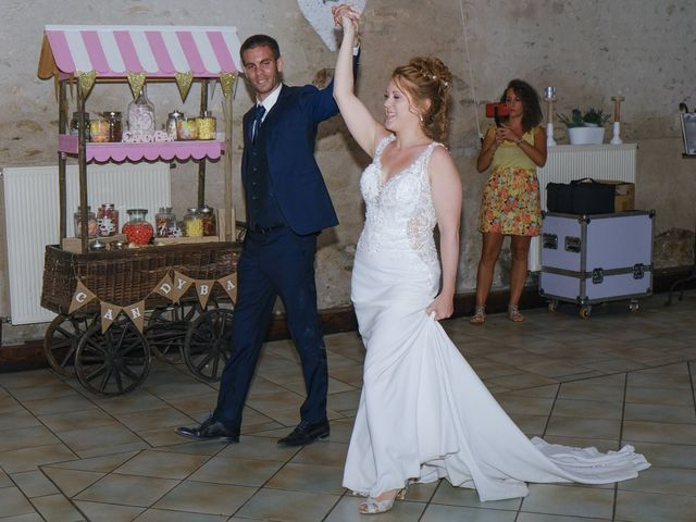 Le mariage de Vivien et Manon à Milly-la-Forêt, Essonne 150