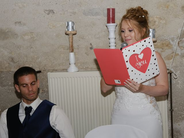 Le mariage de Vivien et Manon à Milly-la-Forêt, Essonne 154
