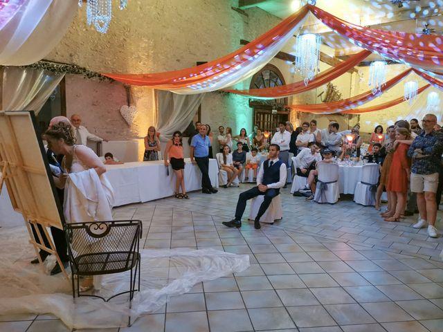 Le mariage de Vivien et Manon à Milly-la-Forêt, Essonne 160