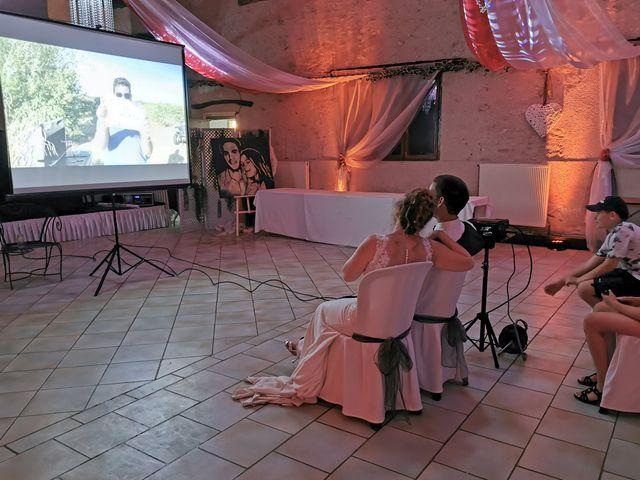 Le mariage de Vivien et Manon à Milly-la-Forêt, Essonne 165