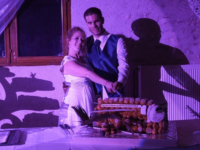 Le mariage de Vivien et Manon à Milly-la-Forêt, Essonne 170