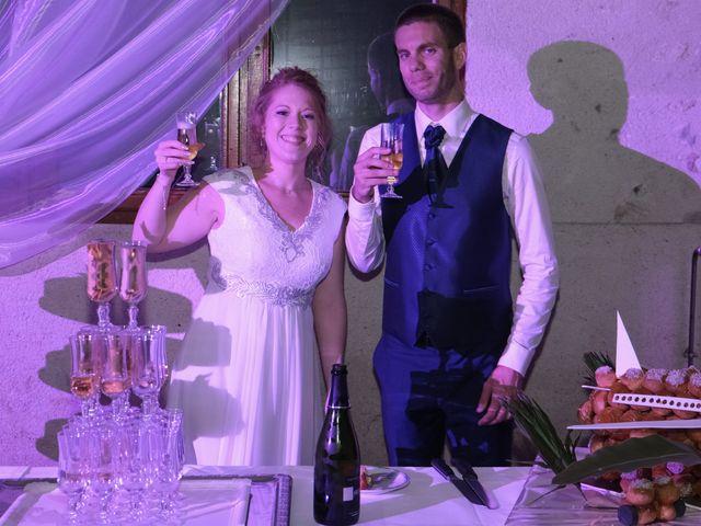Le mariage de Vivien et Manon à Milly-la-Forêt, Essonne 175