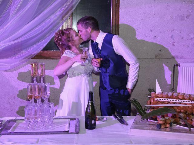 Le mariage de Vivien et Manon à Milly-la-Forêt, Essonne 176