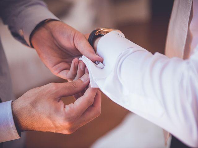 Le mariage de Pierrick et Lynn à Muret, Haute-Garonne 2