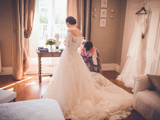 Le mariage de Pierrick et Lynn à Muret, Haute-Garonne 6