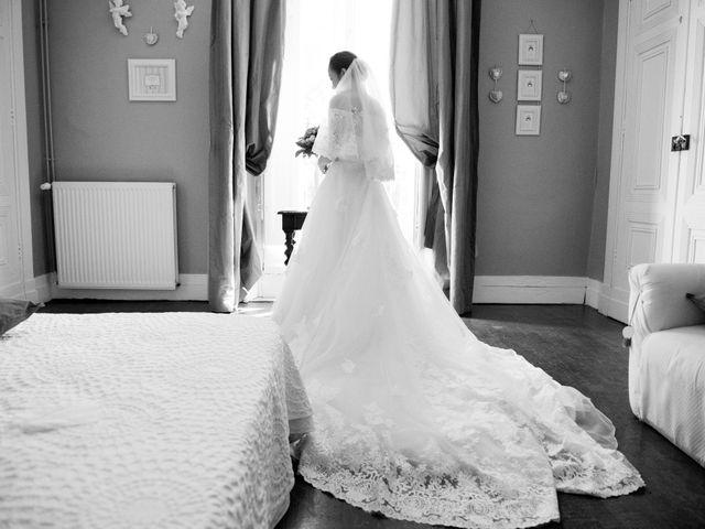 Le mariage de Pierrick et Lynn à Muret, Haute-Garonne 13