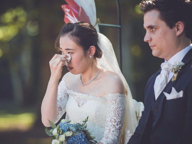 Le mariage de Pierrick et Lynn à Muret, Haute-Garonne 21