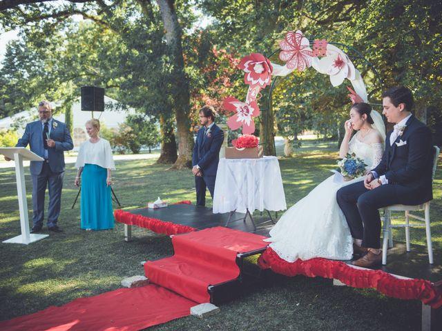 Le mariage de Pierrick et Lynn à Muret, Haute-Garonne 24