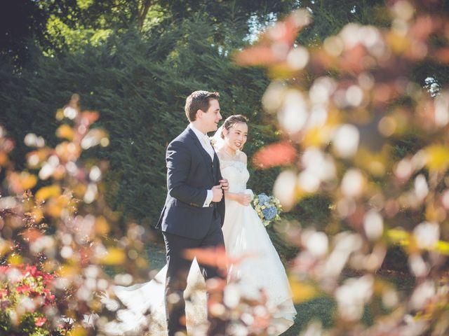 Le mariage de Pierrick et Lynn à Muret, Haute-Garonne 26
