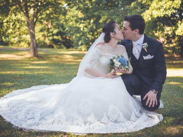 Le mariage de Pierrick et Lynn à Muret, Haute-Garonne 28