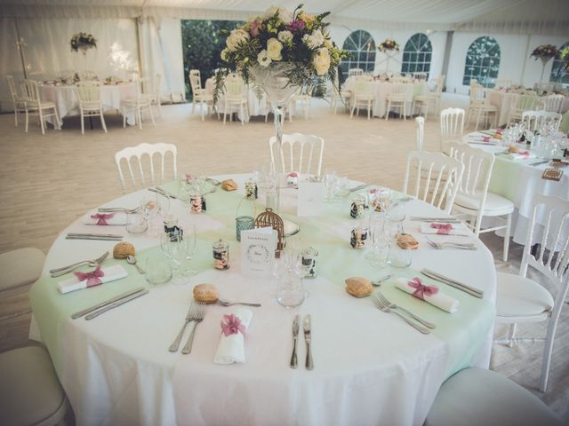 Le mariage de Pierrick et Lynn à Muret, Haute-Garonne 32