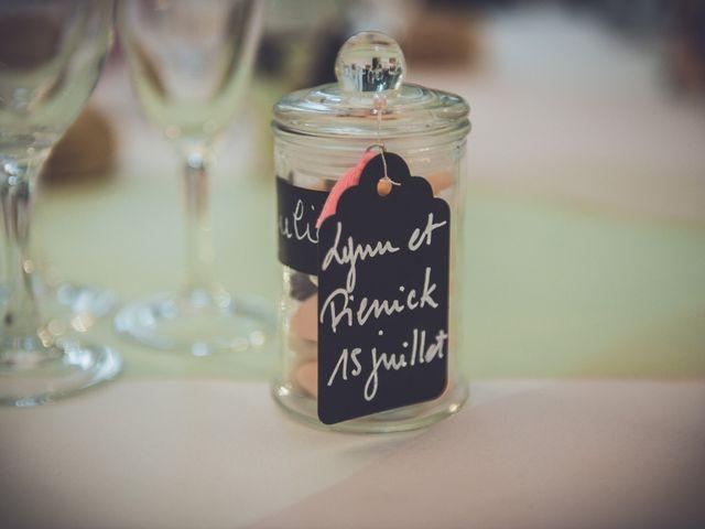 Le mariage de Pierrick et Lynn à Muret, Haute-Garonne 34