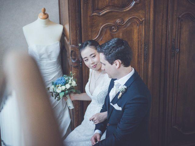 Le mariage de Pierrick et Lynn à Muret, Haute-Garonne 42