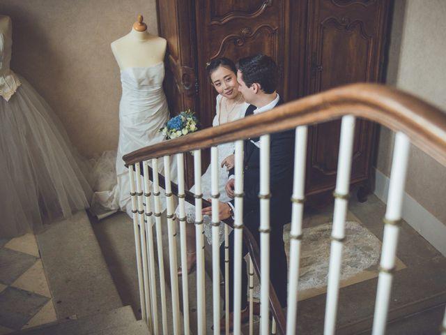 Le mariage de Pierrick et Lynn à Muret, Haute-Garonne 43