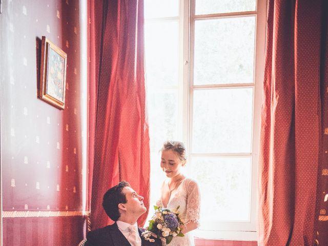 Le mariage de Pierrick et Lynn à Muret, Haute-Garonne 44