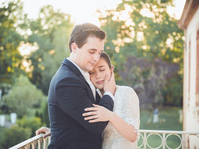 Le mariage de Pierrick et Lynn à Muret, Haute-Garonne 47
