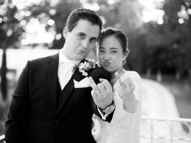 Le mariage de Pierrick et Lynn à Muret, Haute-Garonne 48