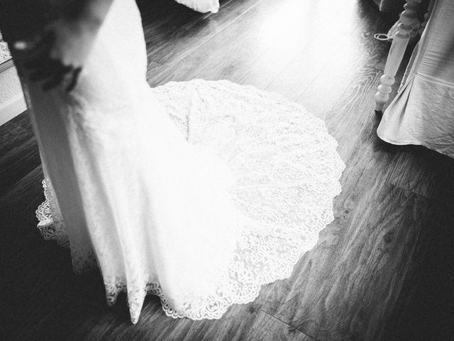Le mariage de Nicolas et Julie à Saint-Pierre-Bois, Bas Rhin 18