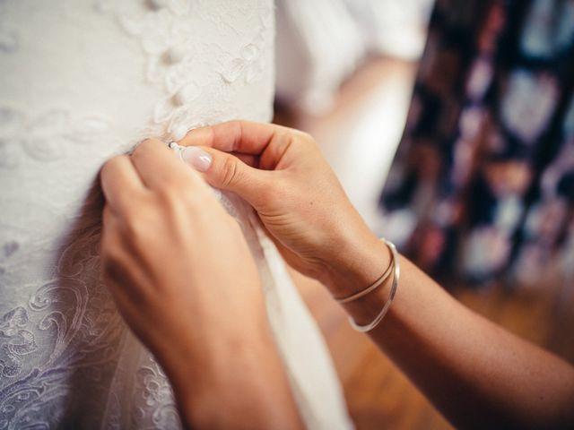 Le mariage de Nicolas et Julie à Saint-Pierre-Bois, Bas Rhin 19