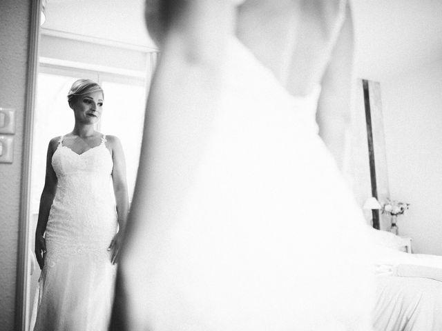 Le mariage de Nicolas et Julie à Saint-Pierre-Bois, Bas Rhin 20