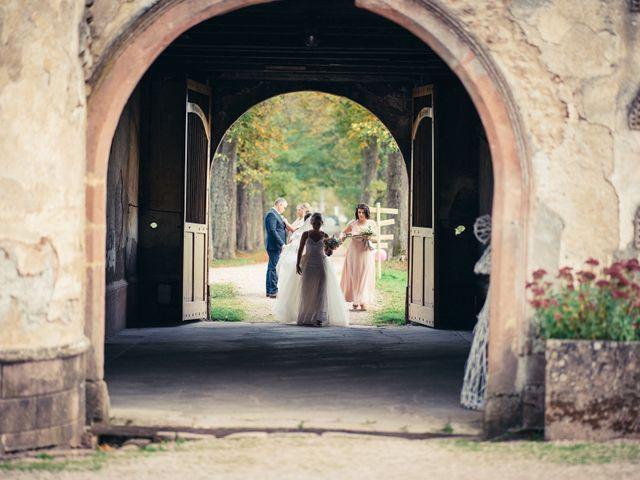 Le mariage de Nicolas et Julie à Saint-Pierre-Bois, Bas Rhin 39