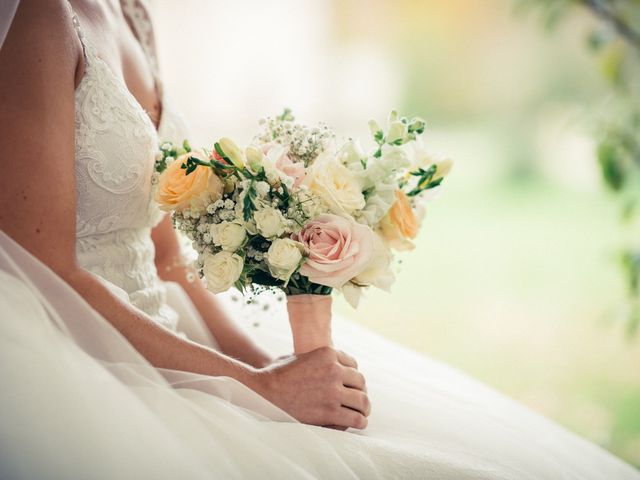 Le mariage de Nicolas et Julie à Saint-Pierre-Bois, Bas Rhin 43