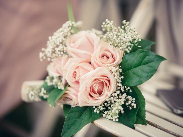 Le mariage de Nicolas et Julie à Saint-Pierre-Bois, Bas Rhin 45