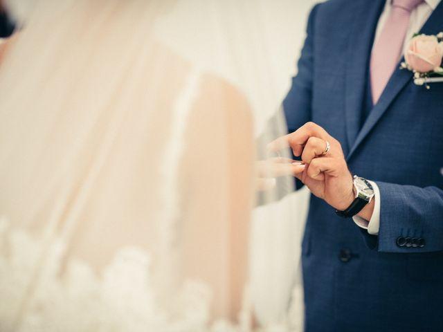 Le mariage de Nicolas et Julie à Saint-Pierre-Bois, Bas Rhin 51