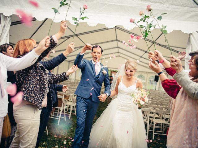 Le mariage de Nicolas et Julie à Saint-Pierre-Bois, Bas Rhin 53