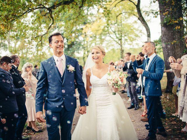 Le mariage de Nicolas et Julie à Saint-Pierre-Bois, Bas Rhin 54