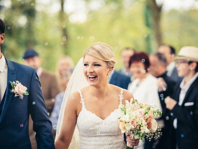 Le mariage de Nicolas et Julie à Saint-Pierre-Bois, Bas Rhin 55