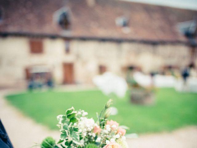 Le mariage de Nicolas et Julie à Saint-Pierre-Bois, Bas Rhin 56