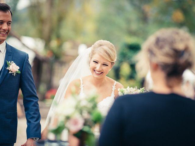 Le mariage de Nicolas et Julie à Saint-Pierre-Bois, Bas Rhin 57