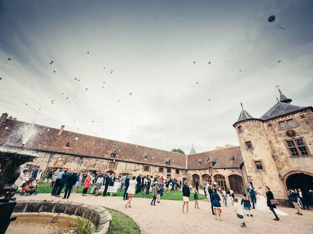 Le mariage de Nicolas et Julie à Saint-Pierre-Bois, Bas Rhin 66