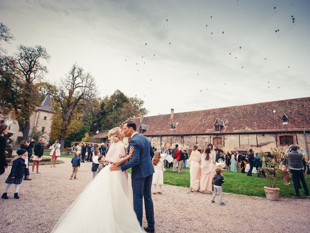 Le mariage de Nicolas et Julie à Saint-Pierre-Bois, Bas Rhin 67