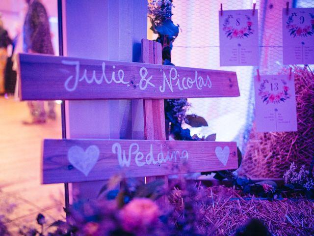 Le mariage de Nicolas et Julie à Saint-Pierre-Bois, Bas Rhin 76