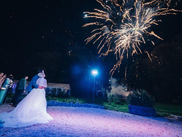 Le mariage de Nicolas et Julie à Saint-Pierre-Bois, Bas Rhin 98