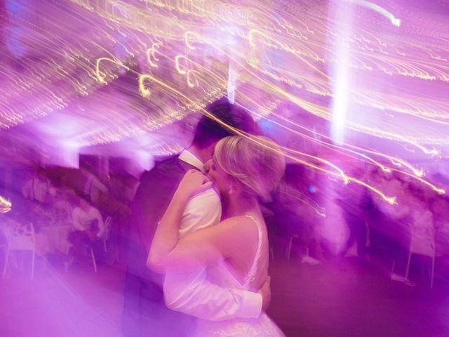 Le mariage de Nicolas et Julie à Saint-Pierre-Bois, Bas Rhin 101