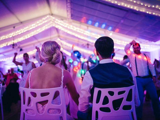 Le mariage de Nicolas et Julie à Saint-Pierre-Bois, Bas Rhin 102