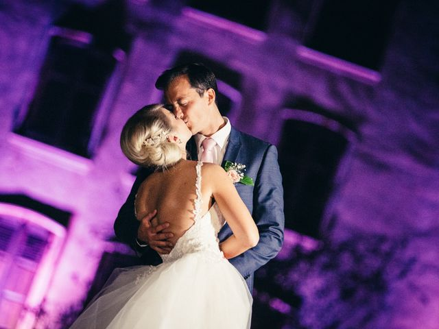 Le mariage de Nicolas et Julie à Saint-Pierre-Bois, Bas Rhin 107