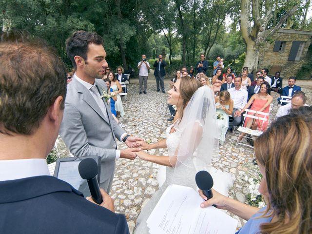 Le mariage de Florian  et Jenifer  à Ventabren, Bouches-du-Rhône 2