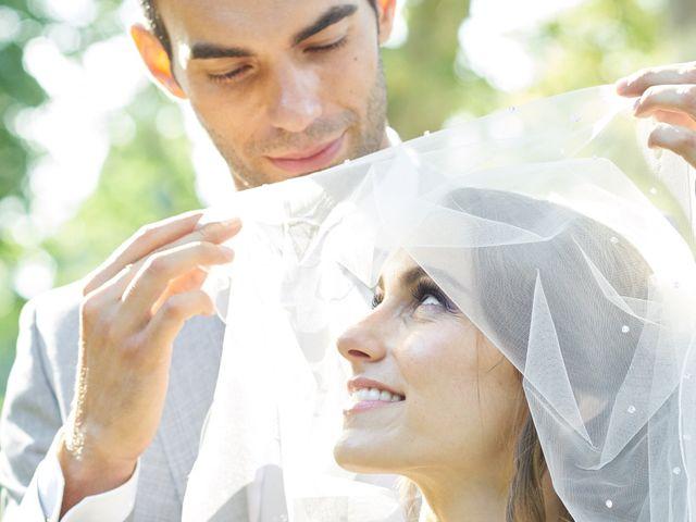 Le mariage de Florian  et Jenifer  à Ventabren, Bouches-du-Rhône 4