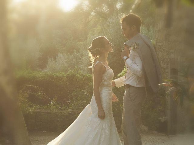 Le mariage de Florian  et Jenifer  à Ventabren, Bouches-du-Rhône 5