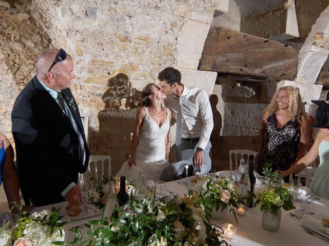 Le mariage de Florian  et Jenifer  à Ventabren, Bouches-du-Rhône 6