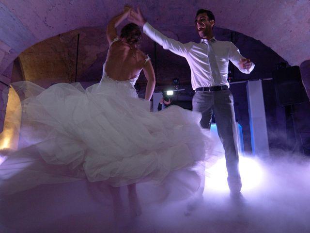 Le mariage de Florian  et Jenifer  à Ventabren, Bouches-du-Rhône 7