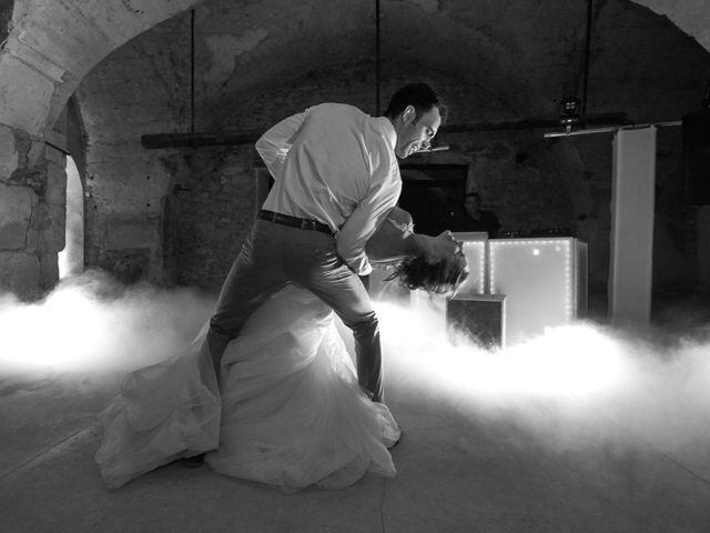 Le mariage de Florian  et Jenifer  à Ventabren, Bouches-du-Rhône 8