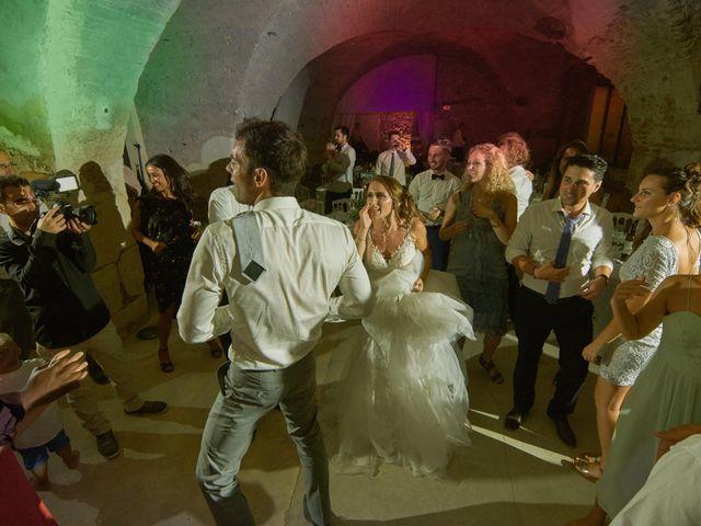 Le mariage de Florian  et Jenifer  à Ventabren, Bouches-du-Rhône 9