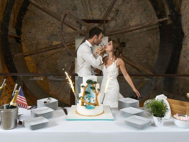 Le mariage de Florian  et Jenifer  à Ventabren, Bouches-du-Rhône 11